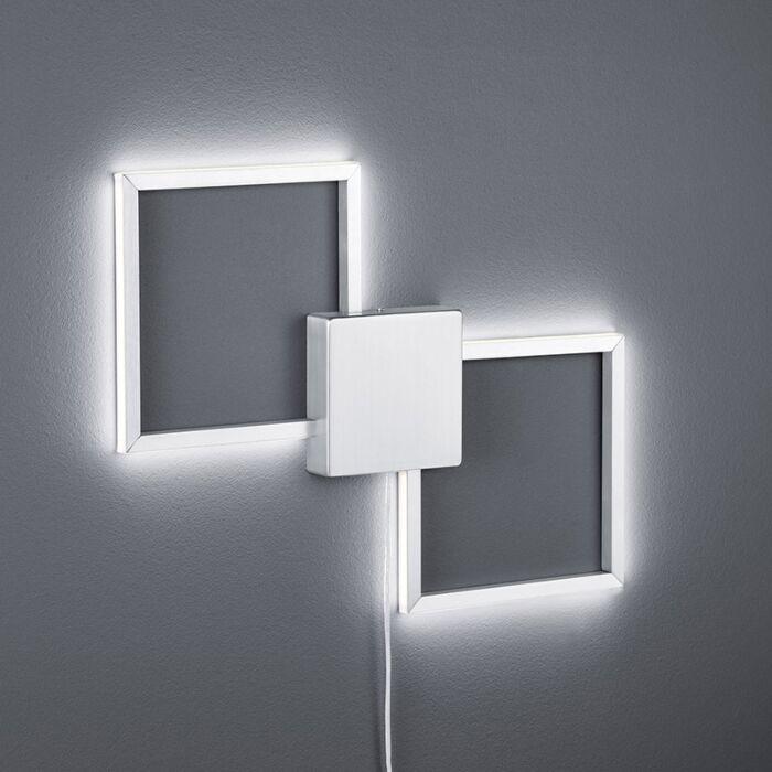 Aplique-moderno-acero-con-LED---CARPO