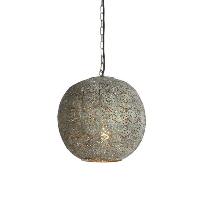 Lámpara-colgante-oriental-32cm---BALOO
