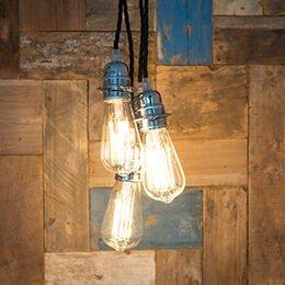 ¿Cuáles son las ventajas de la iluminación LED?