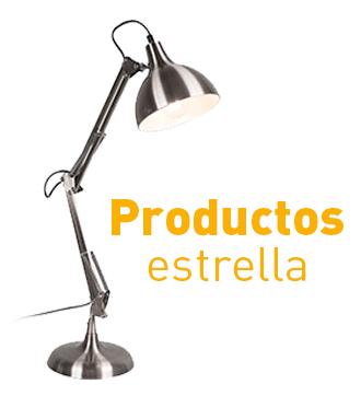 Productos estrella