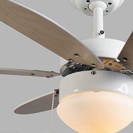 Lamparayluz - ¿Quieres colocar un ventilador de techo?