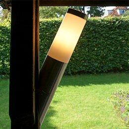 Lamparayluz - ¿Quieres saber cómo instalar iluminación solar?